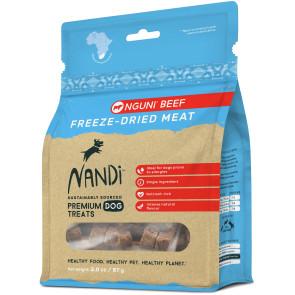 Nandi Nguni Beef Freeze-Dried Meat.1