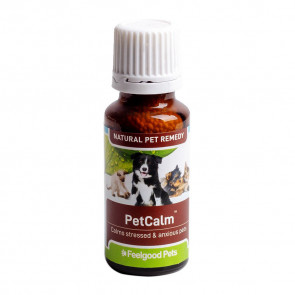 Feelgood Pets PetCalm Pet Supplement - 20g