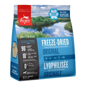 Orijen Original Freeze-Dried Dog Food