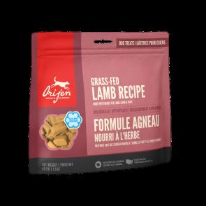 Orijen Grass-fed Lamb Freeze-Dried Dog Treats