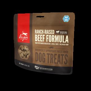 Orijen Ranch Raised Beef Freeze Dried Dog Treats