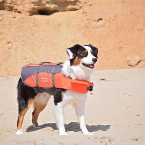 Outward Hound RipStop Dog Life Jacket