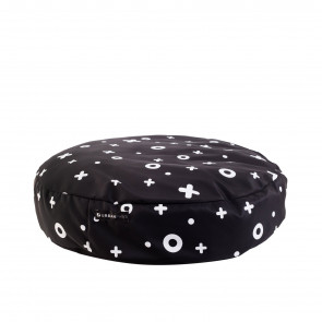 Urbanpaws Ozzie Round Pet Bed