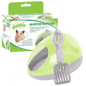 Pawise Hamster Potty Kit