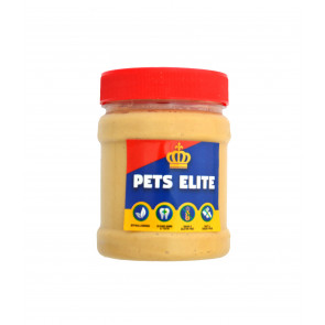 Pets Elite Dog Peanut Butter