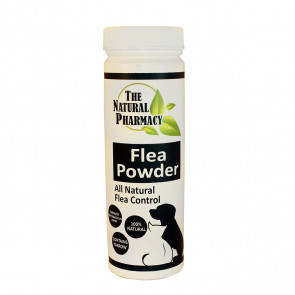 The Natural Pharmacy Flea Powder