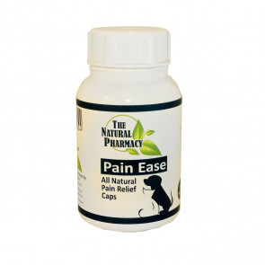The Natural Pharmacy Pain Ease Caps