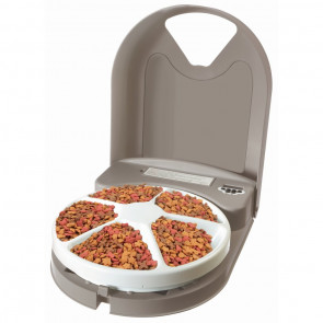 PetSafe Automatic 5 Meal Pet Feeder