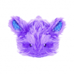 Petstages Fuzzy Bunny Cuddle Cat Toy