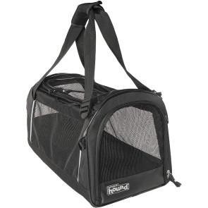 Outward Hound Pet Tour Pet Travel Carrier - Black