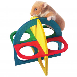 Rosewood Small Pet Play & Climb Kit
