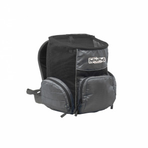 Outward Hound PoochPouch Backpack - Grey
