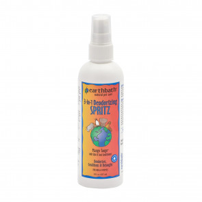 Earthbath 2-in-1 Mango Tango 3-in-1 Deodorising Spritz - 237ml