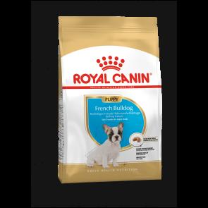 Royal Canin French Bulldog Puppy Dog Food