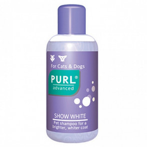Purl Advanced Show White Dog & Cat Shampoo