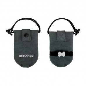 RedDingo Doo Pouch-Grey-One_Size