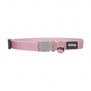 RedDingo Cat Collar-Pink