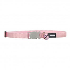 RedDingo Kitten Collar-Pink