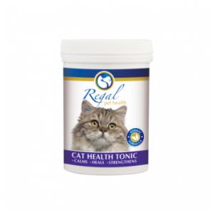 Regal Cat Health Tonic - 30g