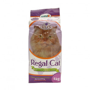 Regal Cat Clay Litter