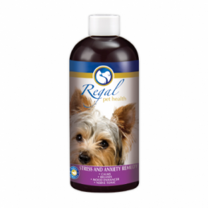 Regal Stress and Anxiety Remedy for Dogs