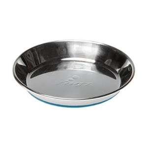 Rogz Anchovy Cat Bowlz-Blue