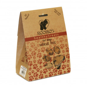 Rooibos Aromatics Wheat-Free Healthy Treats.1