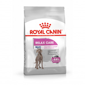 Royal Canin Maxi Relax Care Adult Dog Food