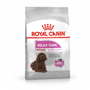 Royal Canin Medium Relax Care Adult Dog Food