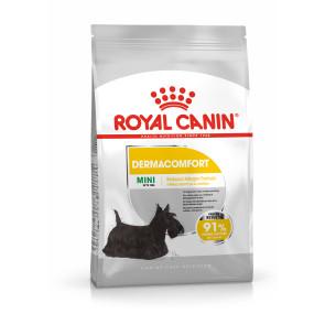 Royal Canin Mini Dermacomfort Adult Dog Food