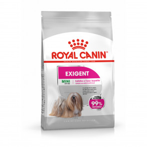 Royal Canin Mini Exigent Adult Dog Food