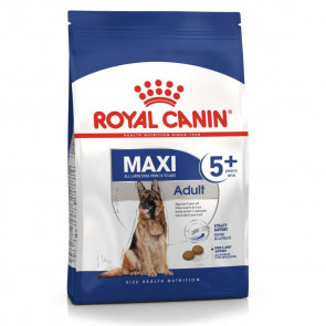 Royal Canin Mature Maxi Breed +5 Dog Food