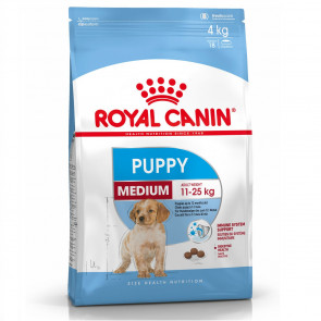 Royal Canin Medium Junior Puppy Food