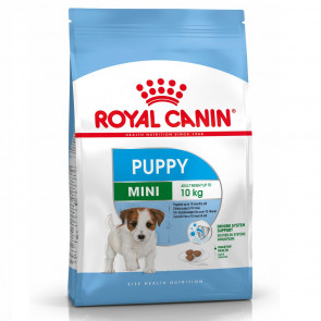 Royal Canin Mini Junior Puppy Food