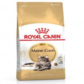 Royal Canin Maine Coon Cat Food