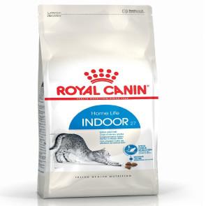 Royal Canin Health Indoor Cat Food