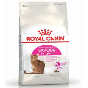 Royal Canin Health Exigent Cat Food