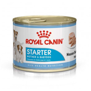 Royal Canin Mini Starter Mother & Babydog Canned Mousse