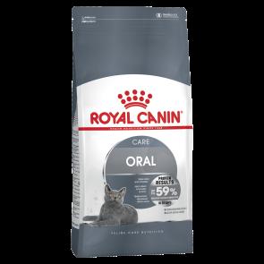 Royal Canin Feline Oral Care Cat Food