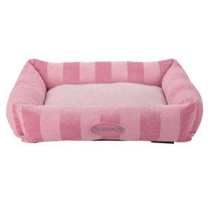 Scruffs Tramps Aristocat Cat Bed - Pink
