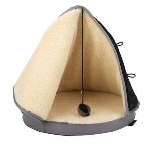 Scruffs Teepee Cat Bed