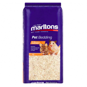 Marlton's Small Pet Pinewood Shaving Bedding