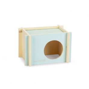 Beeztees Small Pet Wooden House