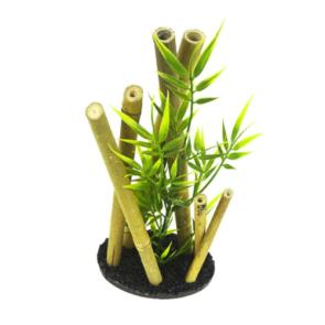 Marlton's Sydeco Bamboo Garden Aquarium Plant