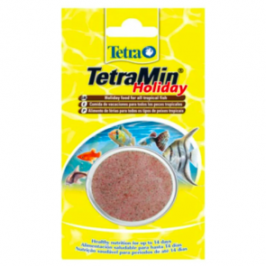 Tetra TetraMin Holiday Fish Flakes - 30g