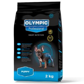 Olympic Professional Small & Medium Puppy Food