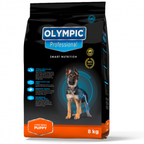 Olympic Professional Large Breed Puppy Food