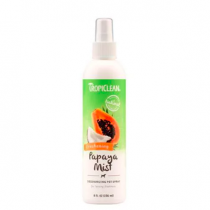 Tropiclean Papaya Mist Deodorising Pet Spray