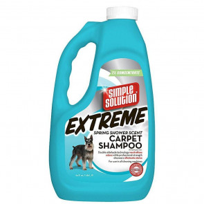 Simple Solution Extreme Carpet Shampoo - 1L