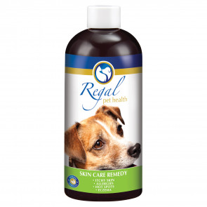 Regal Beef Skin Care Remedy for Pets